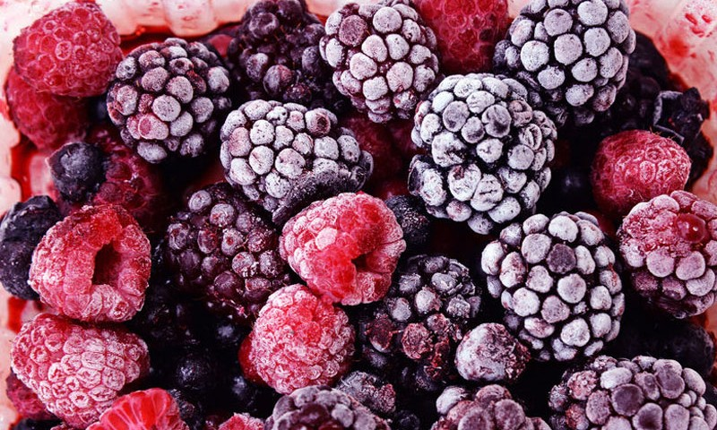 fruit fresh frozen fruit healthy