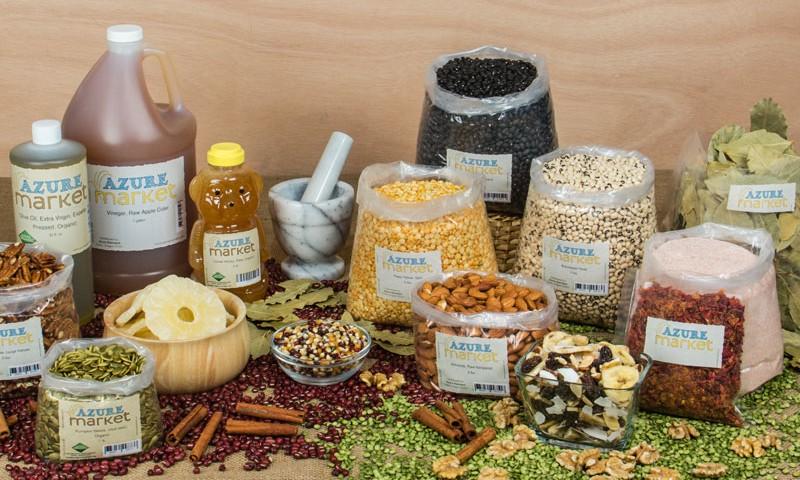 Wholesale natural