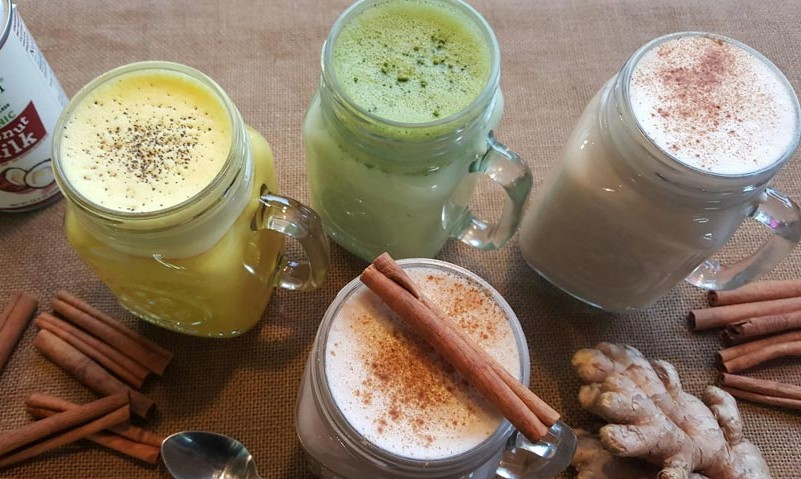 4 Warm Drink Recipes To Give Your Immune System A Boost Azure