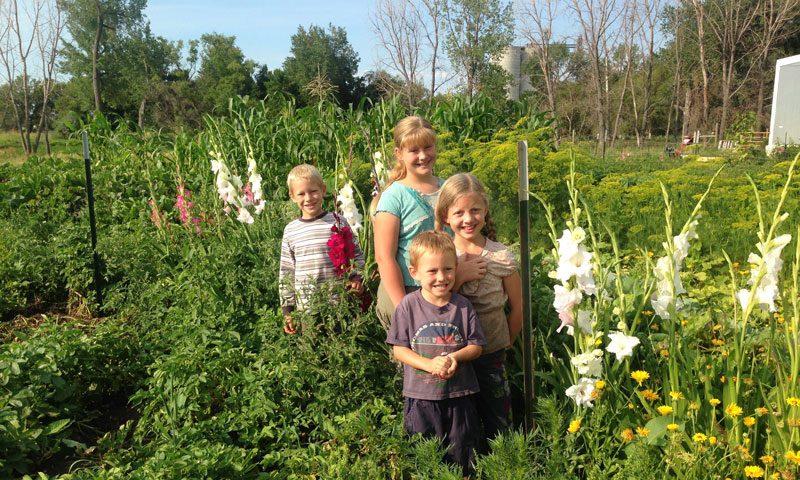 6 Fun Garden Activities for Kids | Gardening with Kids