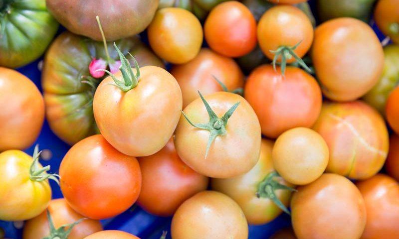 Azure Organic Foods