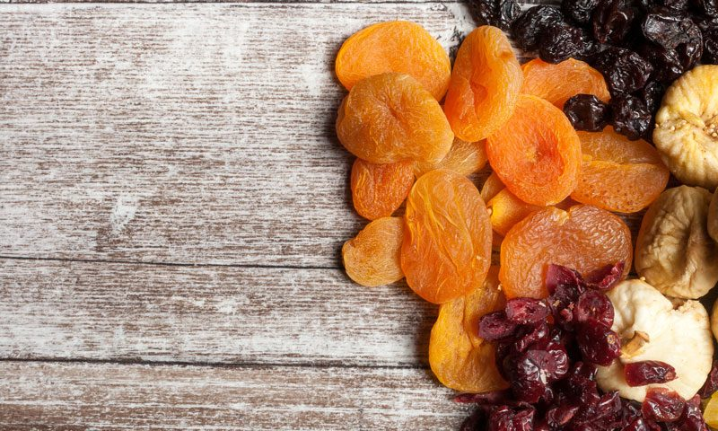 Health Benefits of Dried Fruits   Organic Dried Fruit Recipes ...