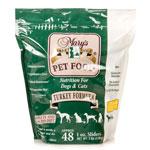 Mary S Raw Dog Food
