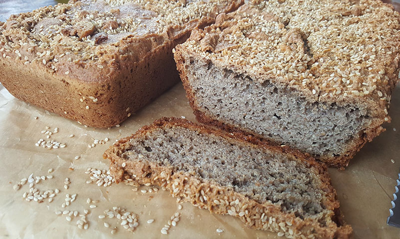 Ezekiel Bread Recipe How To Make Homemade Ezekiel Bread Azure Standard