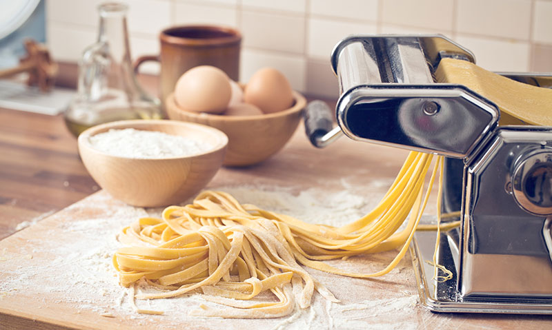 Image result for make fresh pasta