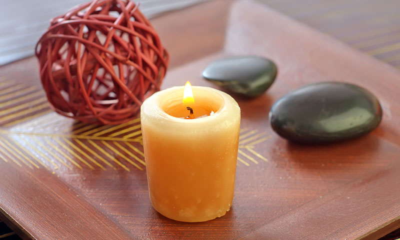 Bee Healthy Candles Is A Family Owned Beeswax Candle Company Located In Weld County Colo Jim Weitzel The Owner Of Started His Business